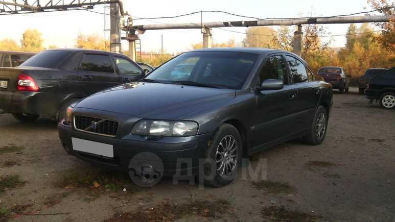 Volvo S60, 2003 год, 310 000 руб.