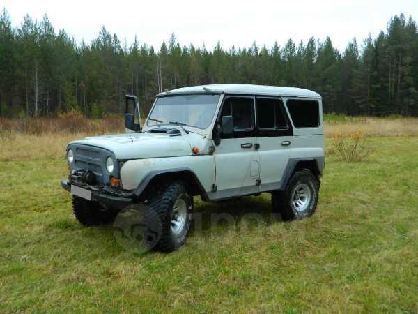 УАЗ 469, 2002 год, 175 000 руб.