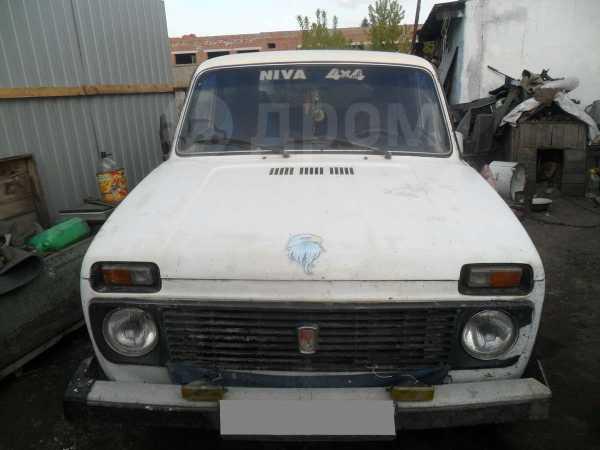 Лада 4x4 2121 Нива, 1984 год, 30 000 руб.