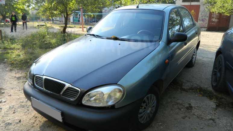 Daewoo Sens, 2008 год, 130 000 руб.