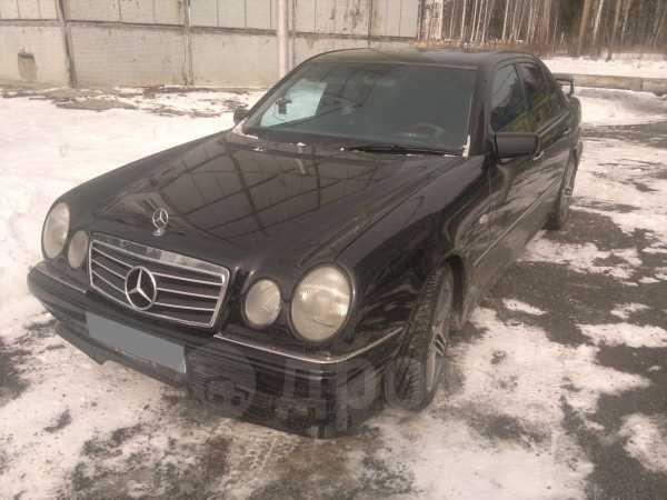 Mercedes-Benz E-Class, 1998 год, 530 000 руб.
