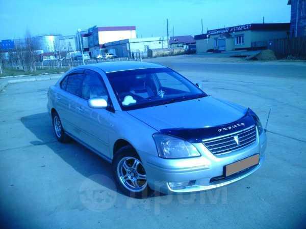 Toyota Premio, 2002 год, 400 000 руб.