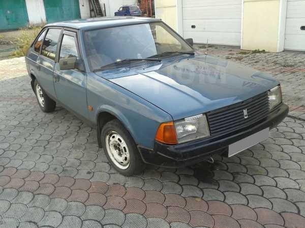 Москвич Москвич, 1993 год, 39 000 руб.