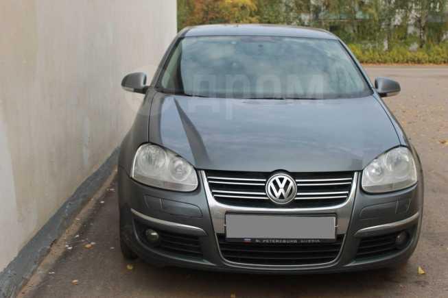 Volkswagen Jetta, 2008 год, 480 000 руб.