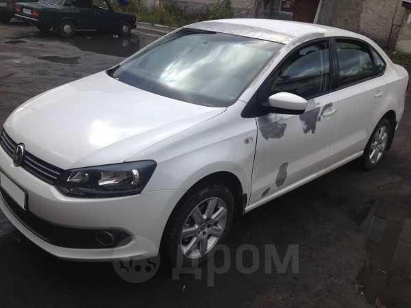 Volkswagen Polo, 2013 год, 397 000 руб.
