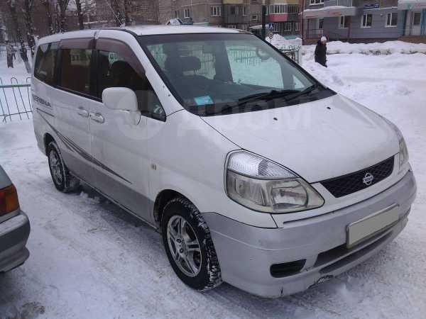 Nissan Serena, 2000 год, 200 000 руб.
