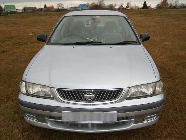 Nissan Sunny, 1999 год, 179 000 руб.