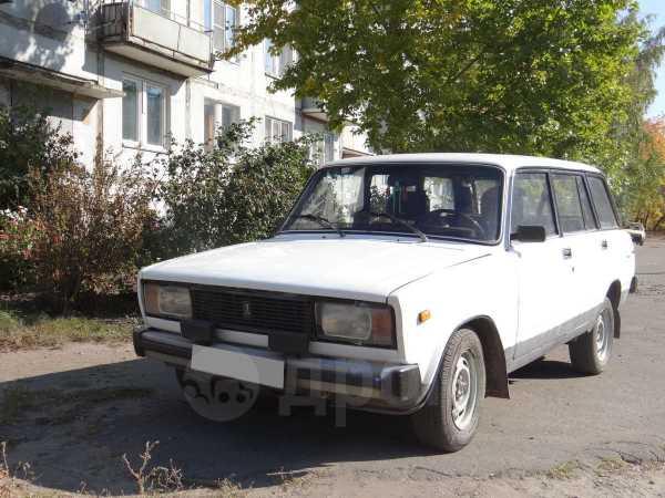 Лада 2104, 1993 год, 35 000 руб.