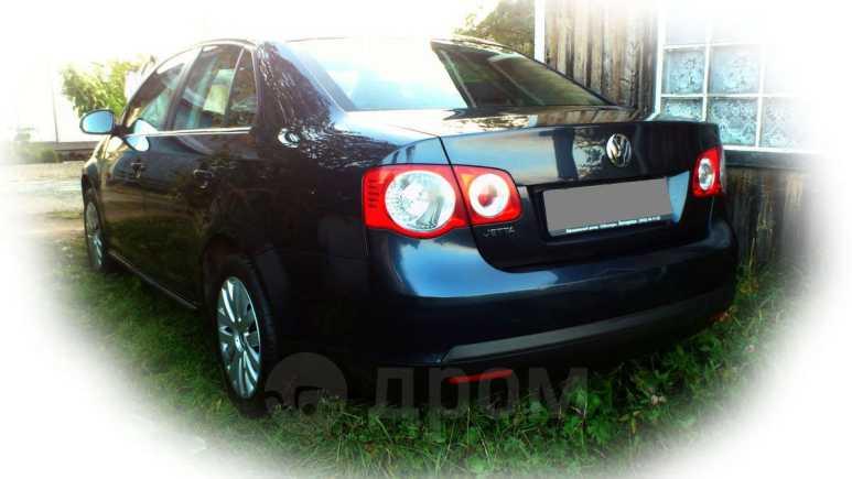 Volkswagen Jetta, 2010 год, 520 000 руб.