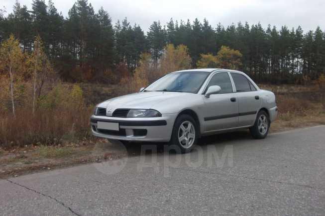 Mitsubishi Carisma, 2002 год, 195 000 руб.