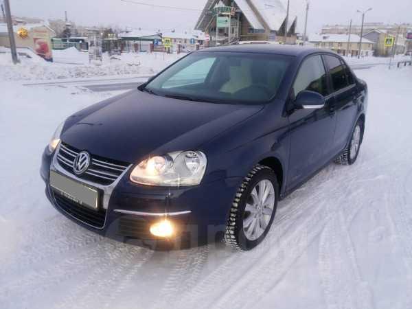 Volkswagen Jetta, 2009 год, 550 000 руб.