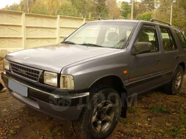 Opel Opel, 1993 год, 180 000 руб.