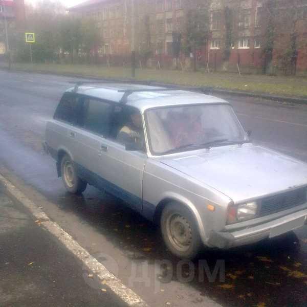 Лада 2104, 2005 год, 45 000 руб.