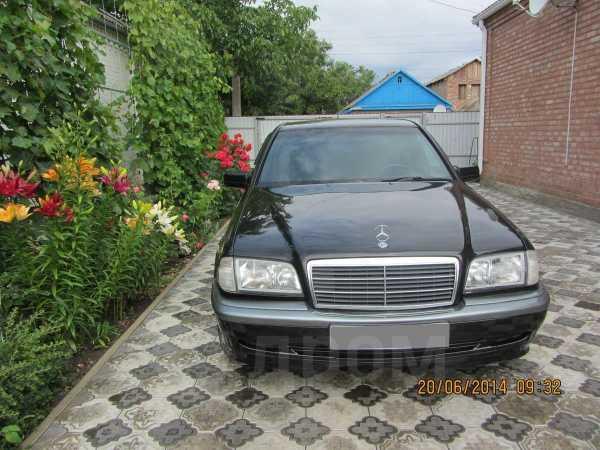 Mercedes-Benz C-Class, 1999 год, 290 000 руб.