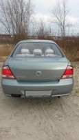 Nissan Almera Classic, 2007 год, 305 000 руб.