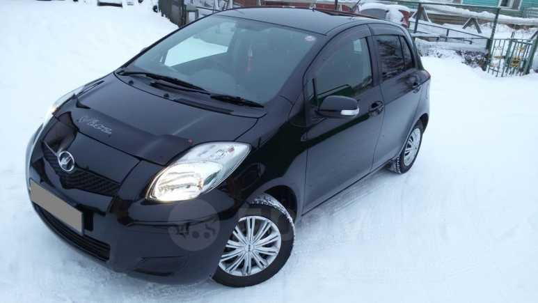 Toyota Vitz, 2008 год, 350 000 руб.