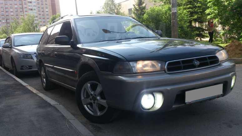 Subaru Outback, 1997 год, 199 000 руб.