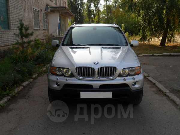 BMW X5, 2005 год, 790 000 руб.