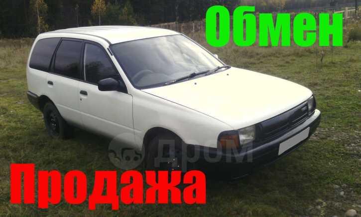 Nissan AD, 1993 год, 70 000 руб.