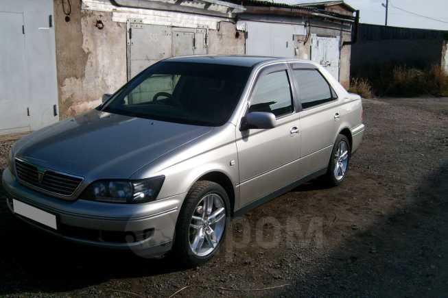 Toyota Vista, 2000 год, 267 000 руб.