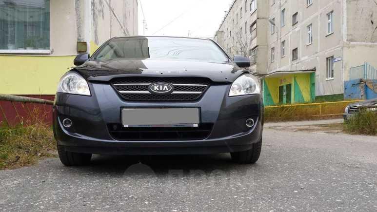 Kia Ceed, 2009 год, 420 000 руб.