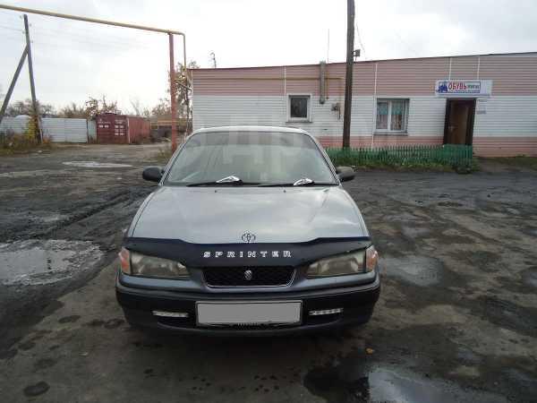 Toyota Sprinter, 1995 год, 165 000 руб.