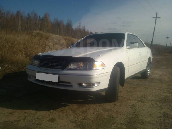 Toyota Mark II, 1998 год, 267 000 руб.