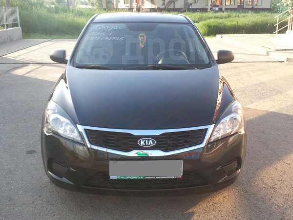 Kia Ceed, 2009 год, 415 000 руб.