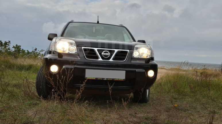 Nissan X-Trail, 2003 год, 410 000 руб.