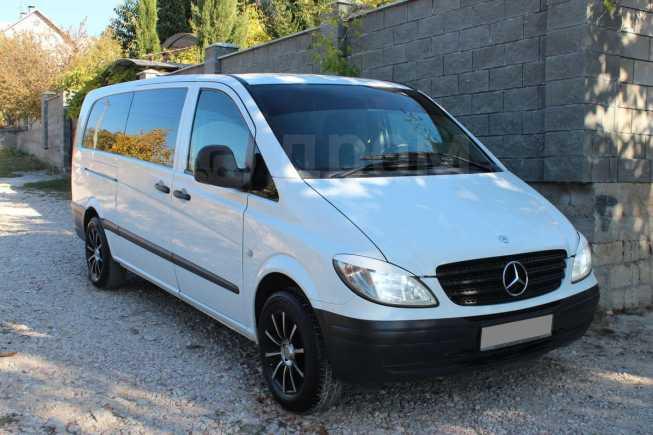 Mercedes-Benz Vito, 2003 год, 704 328 руб.