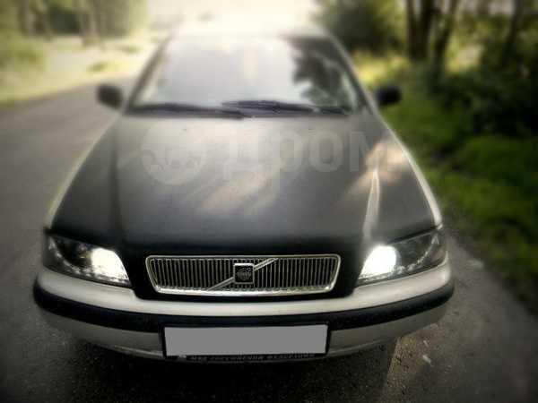 Volvo S40, 1996 год, 220 000 руб.
