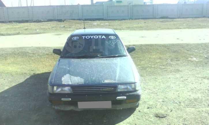 Toyota Corona, 1988 год, 110 000 руб.