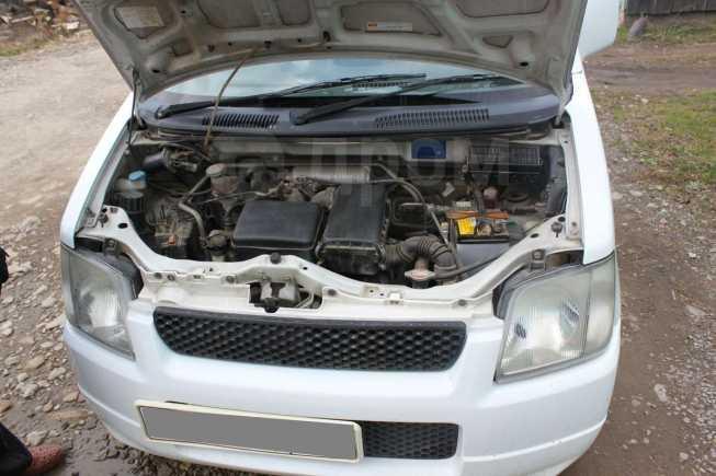 Suzuki Wagon R, 2000 год, 150 000 руб.