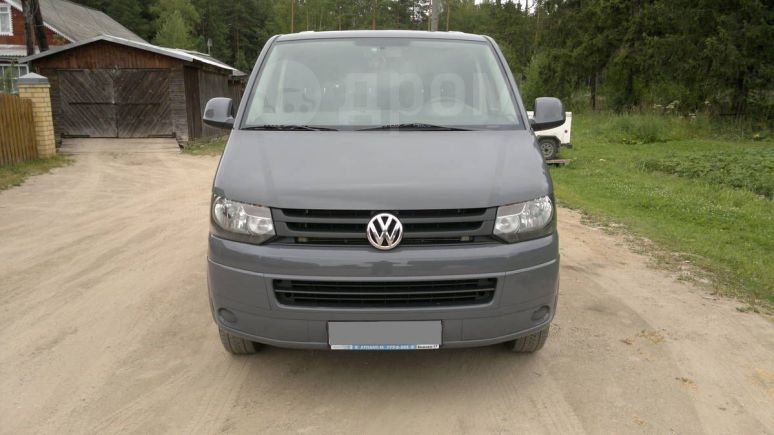 Volkswagen Transporter, 2010 год, 900 000 руб.