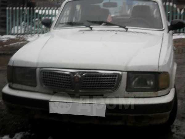 ГАЗ Волга, 2000 год, 50 000 руб.