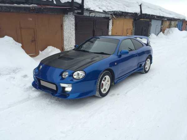 Toyota Celica, 1995 год, 330 000 руб.