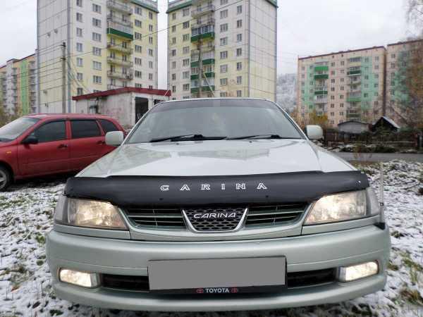 Toyota Carina, 1999 год, 244 000 руб.