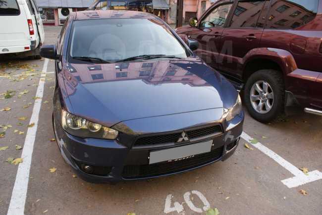 Mitsubishi Lancer, 2007 год, 342 000 руб.