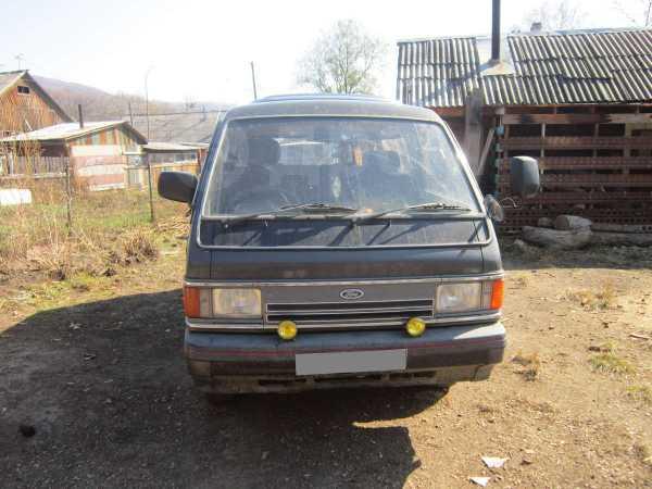 Mazda Bongo, 1985 год, 70 000 руб.