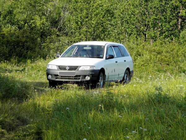 Nissan AD, 2005 год, 280 000 руб.