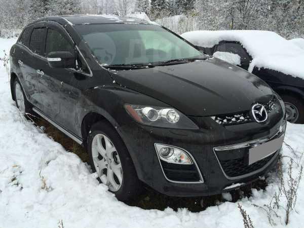 Mazda CX-7, 2010 год, 888 000 руб.