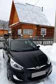 Hyundai Solaris, 2013 год, 680 000 руб.