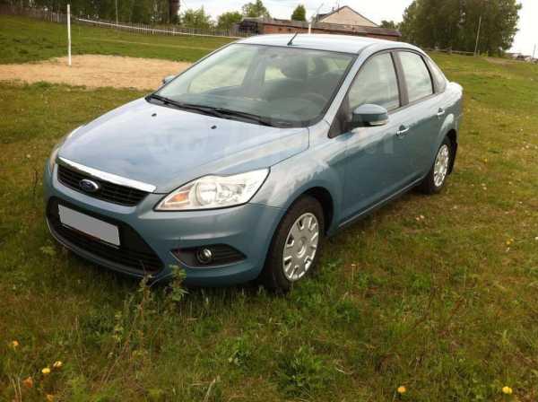 Ford Focus, 2009 год, 400 000 руб.