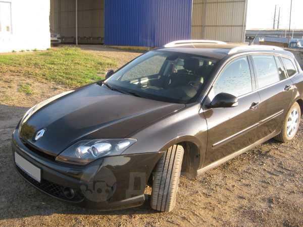 Renault Laguna, 2010 год, 530 000 руб.