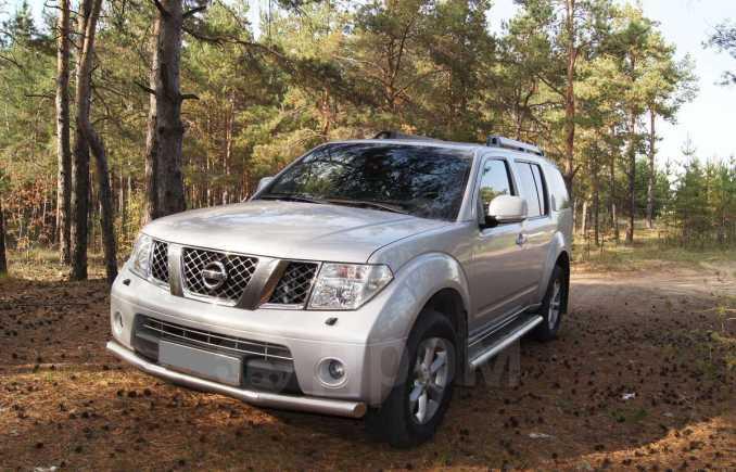 Nissan Pathfinder, 2008 год, 900 000 руб.