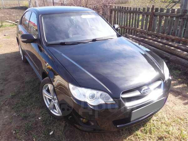 Subaru Legacy, 2006 год, 480 000 руб.
