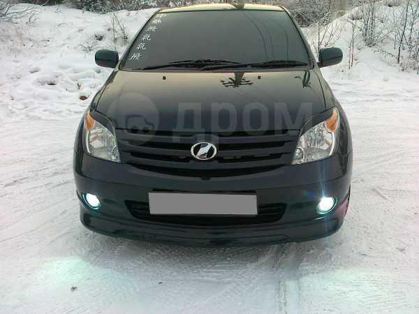 Toyota ist, 2005 год, 355 000 руб.