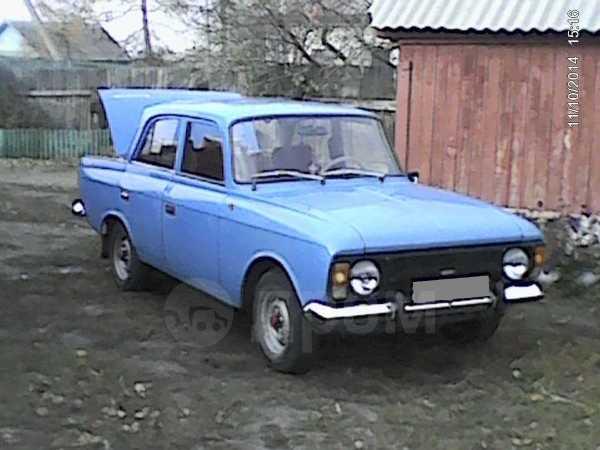 Москвич Москвич, 1987 год, 25 000 руб.