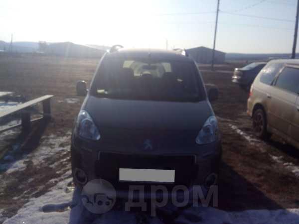 Peugeot Partner, 2012 год, 500 000 руб.