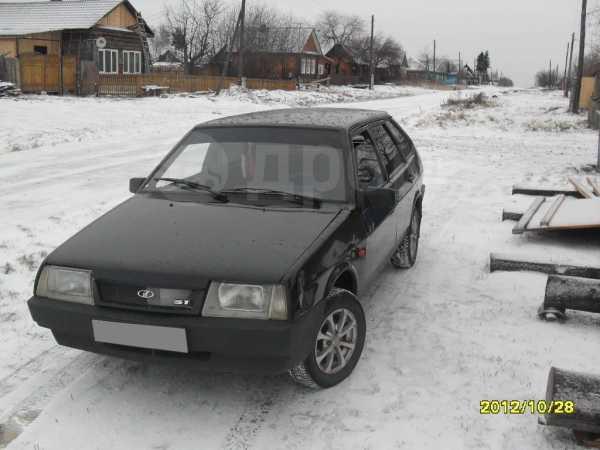 Лада 2109, 2004 год, 68 000 руб.